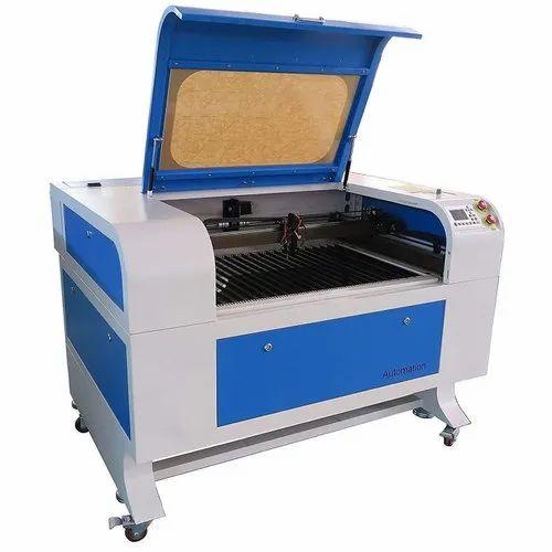CM1080 Non Metal Laser Cutting Machine