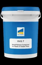 Molygraph HVG 7- Silicone Mould Release Agent