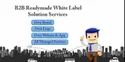 Online Utility Bill Payment White Label B2b