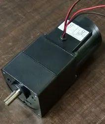 Adept Motors PMDC Gear Motor 25 W