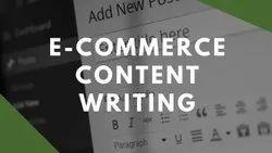 E Commerce Content Writing Service