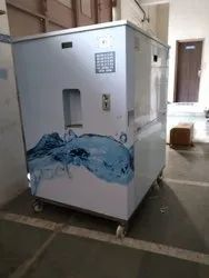 500 LPH Water Atm