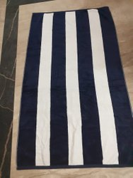 Neha Handkerchiefs Plain Bath Towel, For Home, 250-350 GSM