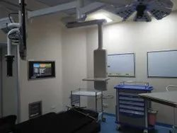 Hospital Modular Operation Theater