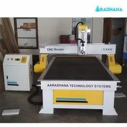 Wood Work CNC Router