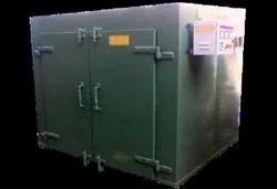 Manual Control Panel Base Oven