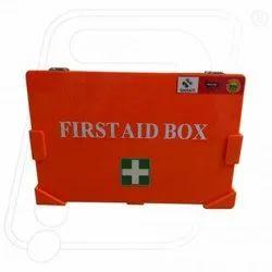 First Aid Kit  Shanti