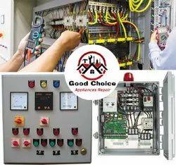 Electrical Panel Maintenance & Service