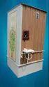FRP Executive Indian Bio Toilet