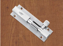 PS0028 Plain Square Tower Bolts