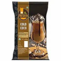 Cold Coco Premix