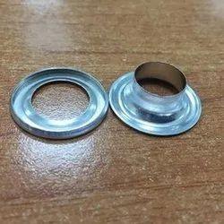 Aluminum Tarpaulin Eyelets