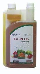TV Plus Hydroponics Nutrient