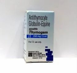 Thymogam 250mg Injection