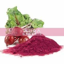 Aura Organic A Grade Beet Root Powder, Packaging Size: 25 Kg