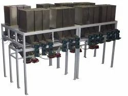Automatic Batch Weighing System