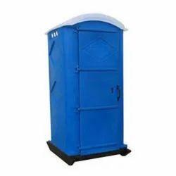 Portable Construction Site Toilet