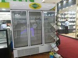Western Refrigeration SRC-1800 GL Visi Cooler