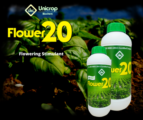 Flower 20 (Plant Growth Promoter)