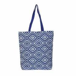 LeeRooy Handbags For Women (RJHBG130BLUEBIG)