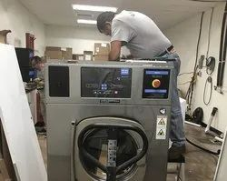 COMMERCIAL LAUNDRY MACHINE REPAIRS