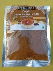 Herbal Uncle Punjabi Garam Masala Powder, Pouch
