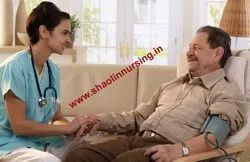 Home Nursing Services In Bhopal, Trend And Certified Nurse