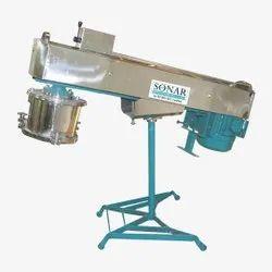 SONAR Namkeen (Farsan) Machine