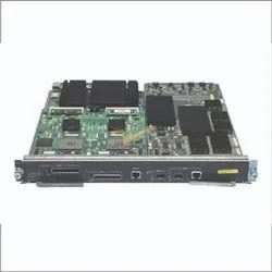 1000 Mbps 6 Cisco WS-SUP720-3B Supervisor Engines