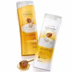Private Label Milk & Honey Body Lotion 500ml, Skin Type: Oily Skin, Cream