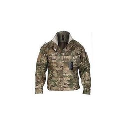 toww Jacket Combat