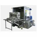 Cabinet Type Component Cleaning Machine