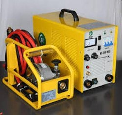MIG 250 AMP INVERTER CO2  WELDING MACHINE