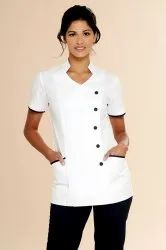 Sleeve Nurse Tunic for Hospitals