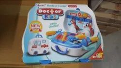 Plastic Toys, Child Age Group: Upto 10 Years