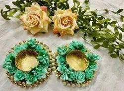 Artificial Flower Decoration Items