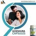 Gokshura Herb Capsules
