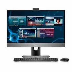 i7 Dell AIO OPTIPLEX 7780, Screen Size: 27, Windows 10 Pro