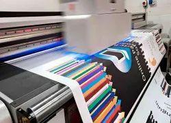 Eco Solvent Vinyl Printing Services