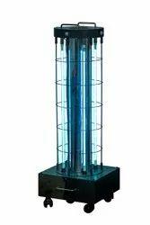 UVC tower