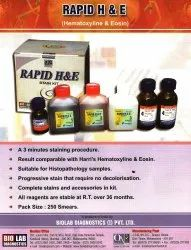 Rapid H & E Stain Kit