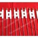 H Type Ceramic Ignition Electrode