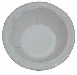 6 Inch Pani Puri Disposable Bowl