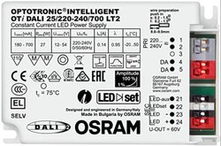 OSARM Dali Dimmable LED Driver