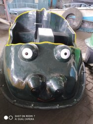 Frog Pedal Boats 2 Seater