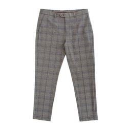 Chinos Office Wear Men''S Corporate Pant, Machine wash