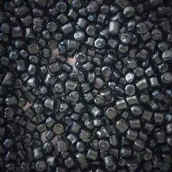 recycled abs black plastic granule, Grade: Grade 1, Packaging Size: 25kgs And 40kgs