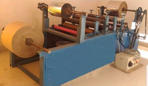 5HP Paper Plate Lamination Machine