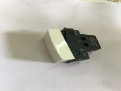 White gm switch, ON/OFF
