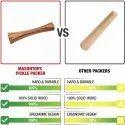 Bar Equipment Wooden Muddler
